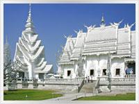 Wat Po temple in Bangkok, Thailand